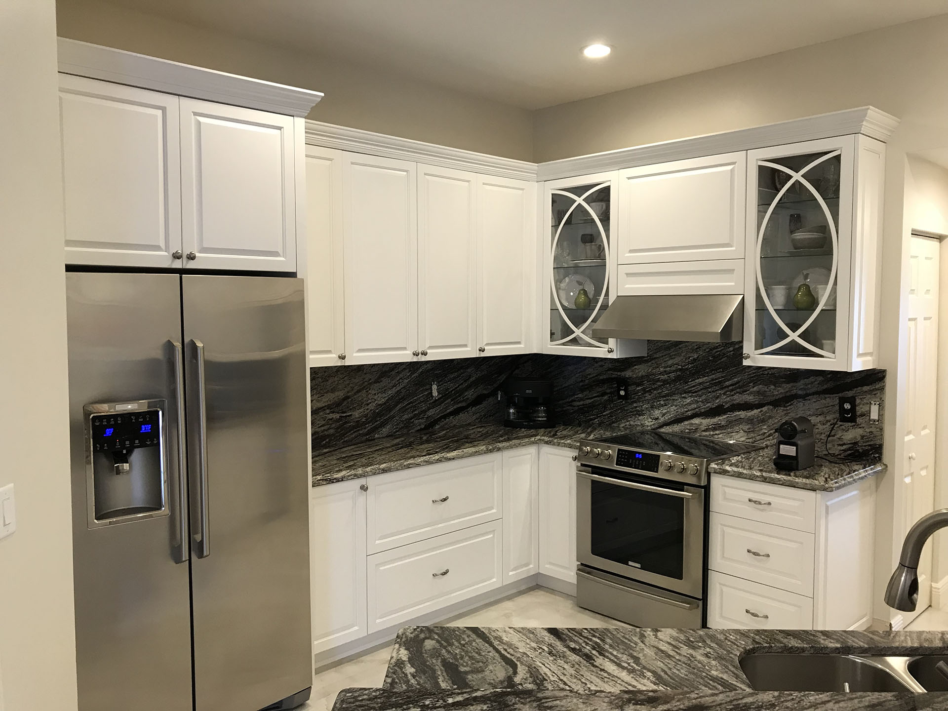Custom Kitchen Cabinets Miami